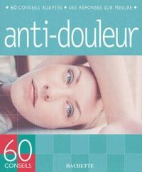 Marie Borrel - Anti-douleur.