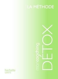 Marie Borrel - Détox box livre seul.