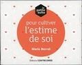 Marie Borrel - La petite boîte pour cultiver l'estime de soi.