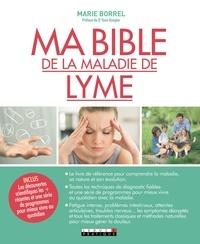 Ma bible de la maladie de Lyme.pdf