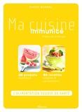Marie Borrel - Ma cuisine Immunité.