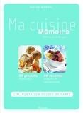 Marie Borrel - Ma cuisine Mémoire.