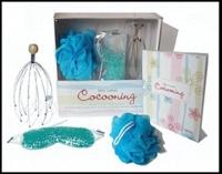 Mon coffret Cocooning - Un livre avec plus de 50 conseils, un masque décongestionnant, un masseur de tête exclusif et une fleur de bain.pdf