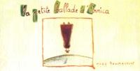Marie Bouchacourt - La petite ballade d'Arnica.