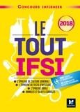 Marie Brain et Gisèle Davroult - Concours infirmier - Le tout IFSI.