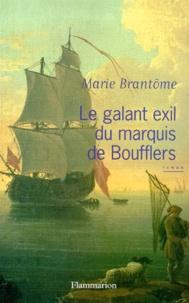 Marie Brantôme - .