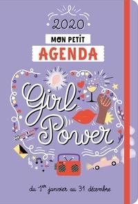 Marie Bretin - Mon petit agenda girl power - Du 1er janvier au 31 décembre.