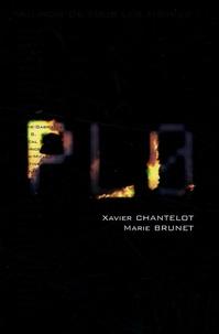 """Marie Brunet et Xavier Chantelot - PL0 - """"Au nom de tous les nôtres""""."""