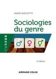 Marie Buscatto - Sociologies du genre.