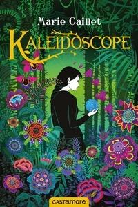 Marie Caillet - Kaléidoscope.