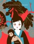 Marie Caillou - Les monstres de Mayuko.