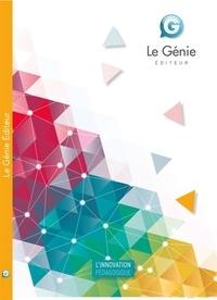 Marie-Camille Debourg - Applications de développement de l'unité commerciale - Pochette Elève.