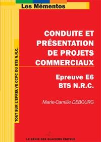 Marie-Camille Debourg - Mémento CPPC pour BTS NRC.
