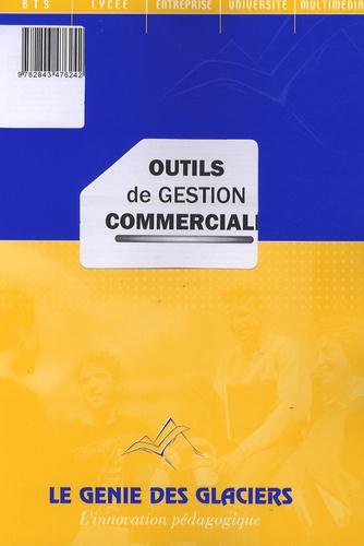 Marie-Camille Debourg - Outils de gestion commerciale.