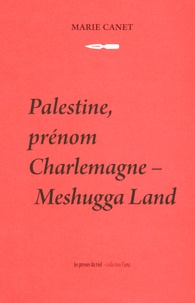 Deedr.fr Palestine, prénom Charlemagne - Meshugga Land Image