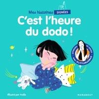Marie Cao - Mes histoires signées - C'est l'heure du dodo - Apprends 20 signes avec @Littlebunbao.