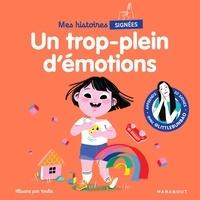 Marie Cao - Mes histoires signées - Un trop plein d'émotions - Apprends 20 signes avec @Littlebunbao.