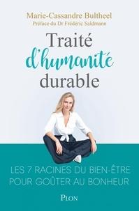 Livres audio gratuits à télécharger en mp3 Traité d'humanité durable par Marie-Cassandre Bultheel 9782259279628