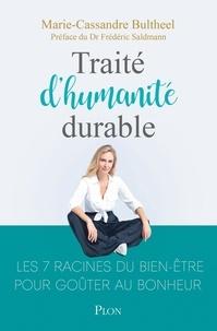 Téléchargement de livre en français Traité d'humanité durable  - Les 7 racines du bien-être (French Edition) 9782259279635