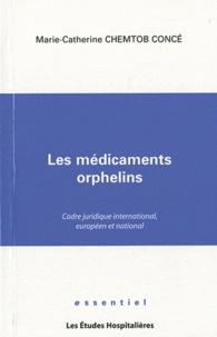 Histoiresdenlire.be Les médicaments orphelins - Cadre juridique international, européen et national Image