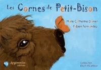 Marie-Catherine Daniel et Fabien Fernandez - Les Cornes de Petit-Bison.
