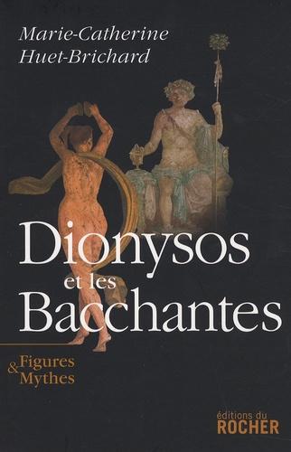 Marie-Catherine Huet-Brichard - Dionysos et les bacchantes.