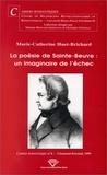 Marie-Catherine Huet-Brichard - .