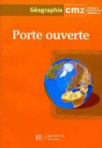 Marie-Catherine Vinay - Géographie, CM2 - Cycle 3, niveau 2 [sic.