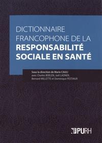 Aquileiatesalutat.it Dictionnaire francophone de la responsabilité sociale en santé Image