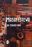 Marie Cayol - Masayestewa - Un fermier hopi.