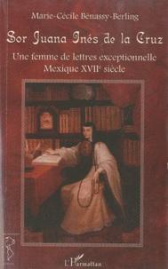 Sor Juana Inés de la Cruz - Une femme de lettres exceptionnelle, Mexique XVIIe siècle.pdf