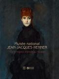 Marie-Cécile Forest - Musée national Jean-Jacques Henner - De la maison d'artiste au musée.