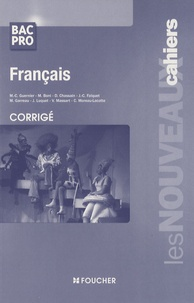 Français Bac Pro - Guide pédagogique corrigé.pdf