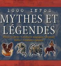 Deedr.fr Mythes et légendes Image