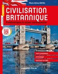 Rhonealpesinfo.fr Civilisation britannique - Problématiques et enjeux contemporains Image