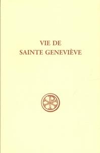 Marie-Céline Isaïa et Florence Bret - Vie de sainte Geneviève.
