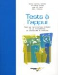 Marie-Chantal Guédon et Réginald Savard - Test à l'appui - Pour une intervention intégrée de la psychométrie en counseling de carrière.