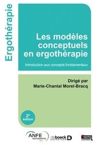 Les modèles conceptuels en ergothérapie - Introduction aux concepts fondamentaux.pdf