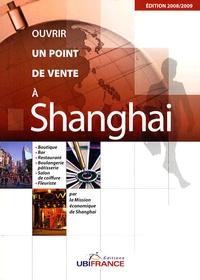 Marie-Chantal Piques et Cyril Schmidt - Ouvrir un point de vente à Shanghai.