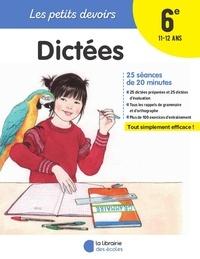 Dictée 6e.pdf