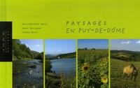 Marie-Charlotte Lanta et Hervé Guillaume - Paysages en Puy-de-Dôme.