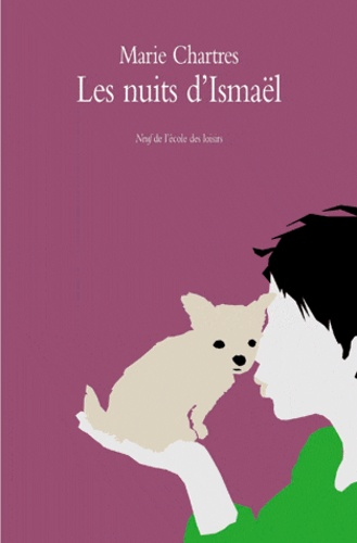 Marie Chartres - Les nuits d'Ismaël.
