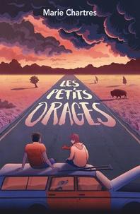 Marie Chartres - Les petits orages.