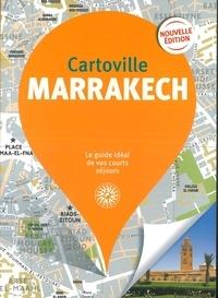 Marie Charvet et Nicolas Peyroles - Marrakech.