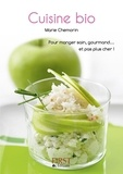 Marie Chemorin - Cuisine bio.
