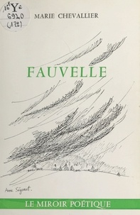 Marie Chevallier - Fauvelle.