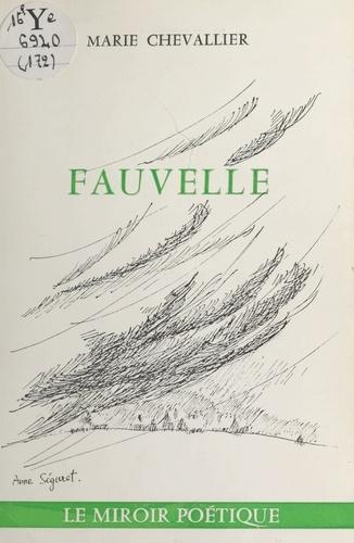 Fauvelle