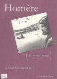 Marie-Christiane Citti - Homère, le conteur conté.