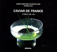 Goodtastepolice.fr Caviar de France - L'élixir de vie Image