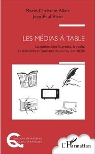 Goodtastepolice.fr Les médias à table - La cuisine dans la presse, la radio, la télévision et l'Internet, du XIXe au XXIe siècle Image